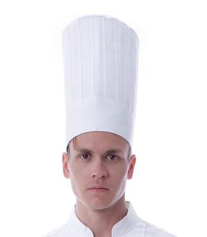 Колпак для шеф-повара купить ZD12