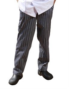 Поварские брюки - фото 4042