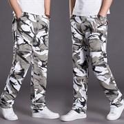 Поварские брюки